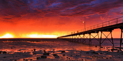 Ceduna Jetty