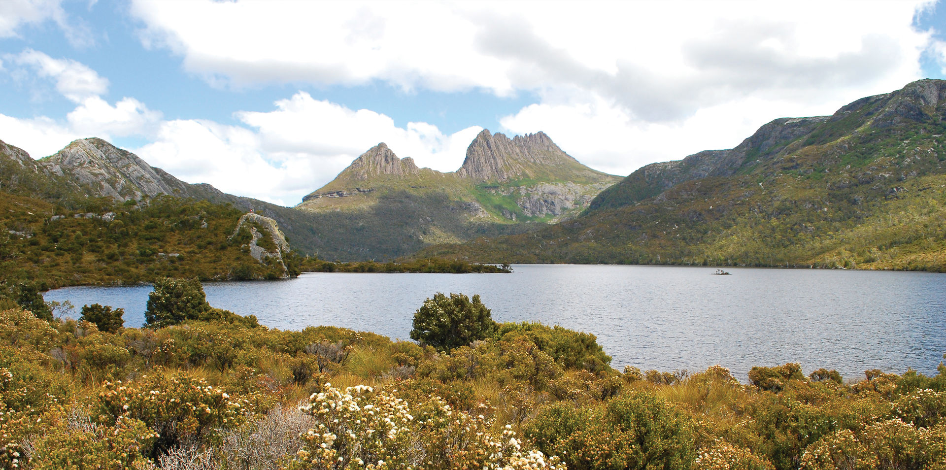 Wonders of Tasmania by Private Jet – Sydney Return